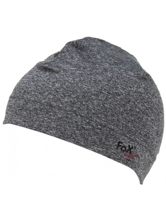 "Bonnet, ""RUN"", gris - Surplus militaire"