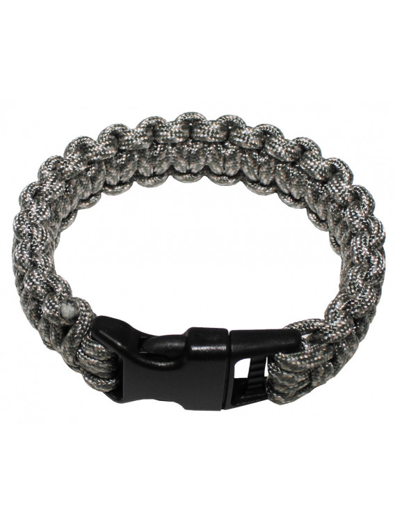 bracelet, ParaCord AT-digital, largeur 2,3 cm - Surplus militaire