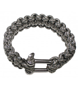 "bracelet, ""Parachute Cord"", AT-digital, largeur 2,3 cm - Surplus militaire"
