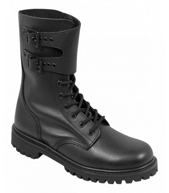 on feet images of best deals on order online Rangers Chaussures armée française GOODYEAR® - OPEX