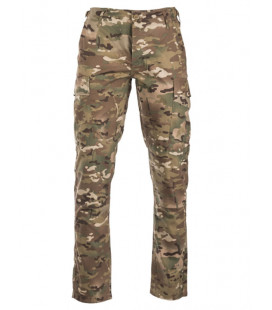 Treillis US BDU RS Slim Fit Multitarn®
