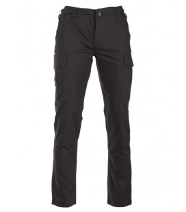 Treillis US BDU RS Slim Fit Noir