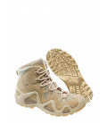 Chaussures Lowa Zephyr GTX Mid TF Coyote