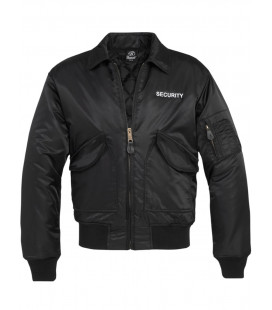 Bombers Brandit Security CWU Noir - Surplus militaire