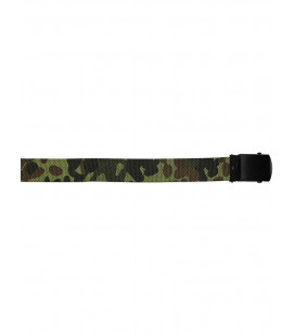 Ceinture sangle camo Flektarn