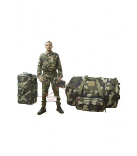 Sac Cargo 3 roues Camouflage CE - Surplus militaire