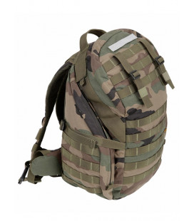 Sac à dos FIGHTER FIRST 35 L TOE Camouflage CE