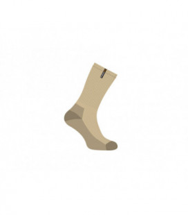Chaussette randonnée polyester URIAL Beige - Coyote - tan