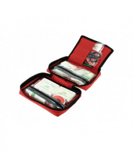 Trousse 1ers soins Rouge