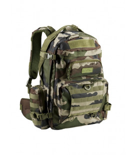 Sac à dos Nighthawk 45 Litres Camouflage CE