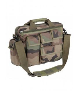 Sac Porte-document tactique TOE FIRST cam CE