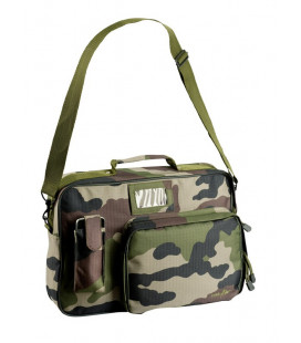 Sac porte-documents militaire Ripstop® cam. CE - Surplus militaire