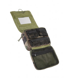 Trousse toilette Evasion First TOE camouflage CE - Surplus militaire