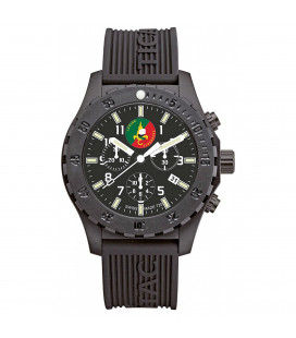 Montre Trooper Carbon Chrono Légion Etrangère