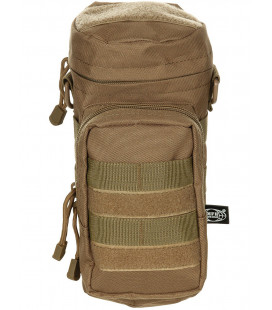 "Sac, rond, ""MOLLE"", coyote tan - Surplus militaire"