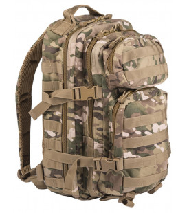 Sac à dos Militaire 20L US Assault Multitarn