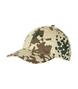 Casquette baseball US, BW tropical camou,taille-réglable - Surplus militaire