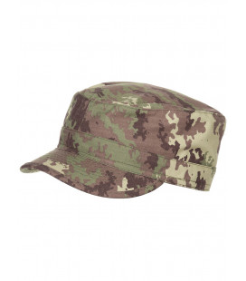 Casquette camouflage Vegetato type US BDU - Surplus militaire
