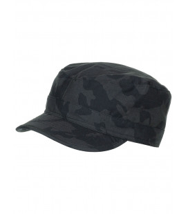 Casquette US Army BDU Rip Stop camouflage nuit