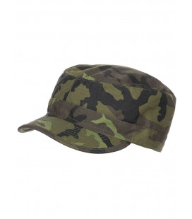 Casquette US Army BDU Rip Stop camouflage M 95 CZ