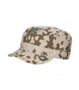Casquette US Army BDU Rip Stop camouflage BW tropical