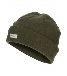 Bonnet polaire, vert, doublure thinsulate - Surplus militaire