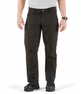 Pantalon militaire Apex tactical 5.11 Noir - Surplus militaire