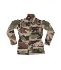 Veste Felin Fighter Type F4 T.O.E. camouflage CE
