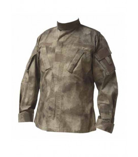 Veste déperlante Tactical Tropper Camouflage Urban AU - Surplus militaire