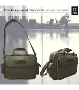 Cartable tactical Opex