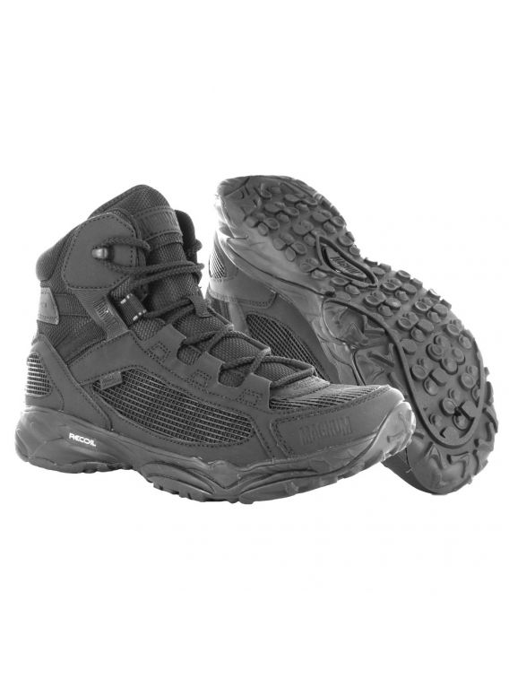 Chaussures/Rangers Magnum ASSAULT TACTICAL 5.0