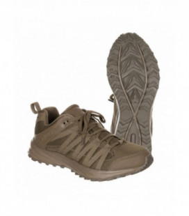 Chaussures basses MAGNUM Storm Trail Lite coyote