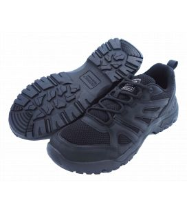 Chaussures tactical noires Opex