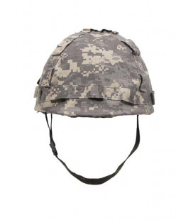 Casque type militaire US camouflage Digital AT - Surplus militaire