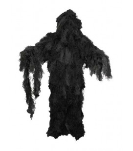 Ghillie suit, camouflage night - Surplus militaire