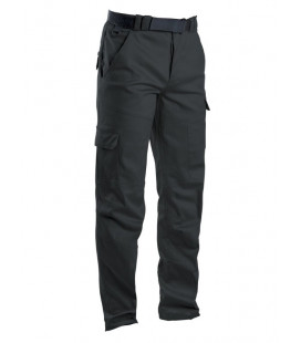 Pantalon Blackwater T.O.E noir