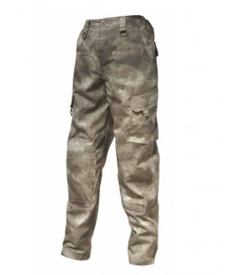 Pantalon Tactical Trooper Camouflage Urban AU