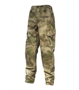 Pantalon Tactical Trooper Camouflage Forest