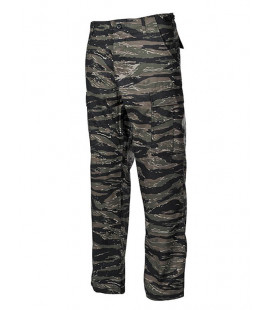Pantalon US BDU Ripstop Tigr band