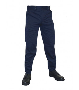 Pantalon intervention Platinium Mat Bleu