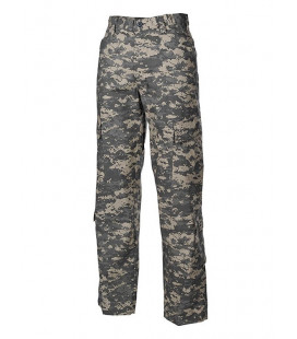 Pantalon US ACU Digital AT Militaire