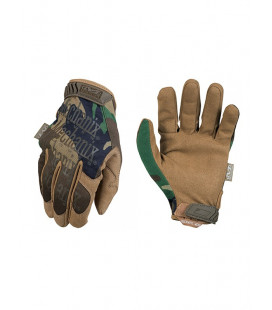 Gants Mechanix de palpation Original Cam CE - Surplus militaire