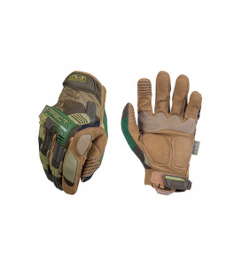 Gants Mechanix d'intervention M-pact Cam CE - Surplus militaire
