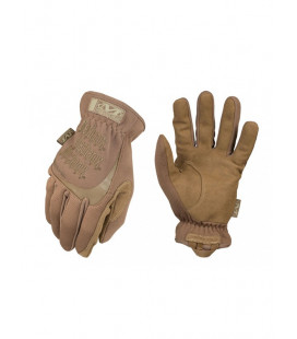 Gants Mechanix FastFit tan coyote