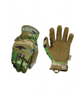 Gants Mechanix FastFit multicam - Surplus militaire