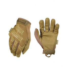 Gants Mechanix Original coyote tan - Surplus militaire