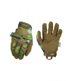 Gants Mechanix Original multicam - Surplus militaire