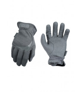 Gants Mechanix FastFit Wolf Grey (gris) - Surplus militaire
