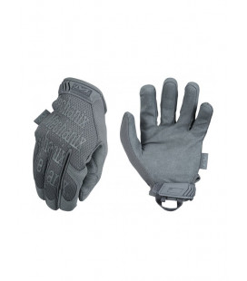 Gants Mechanix Original Wolf Grey (Gris) - Surplus militaire