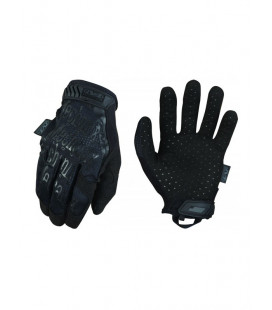 Gants Mechanix Original Vent noir - Surplus militaire